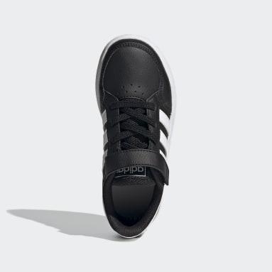 Kids 4-8 Years Sportswear Black Breaknet Shoes