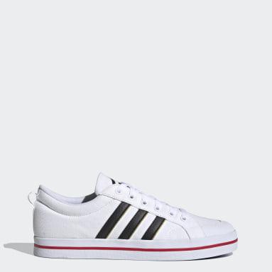 ผู้ชาย Sport Inspired สีขาว รองเท้า Bravada
