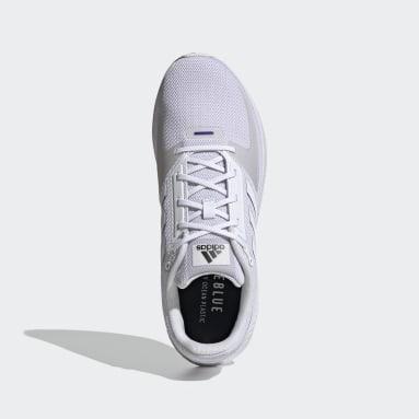 Chaussure Runfalcon 2.0 blanc Course
