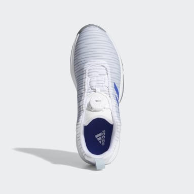 เด็ก กอล์ฟ สีขาว รองเท้ากอล์ฟ CodeChaos Boa