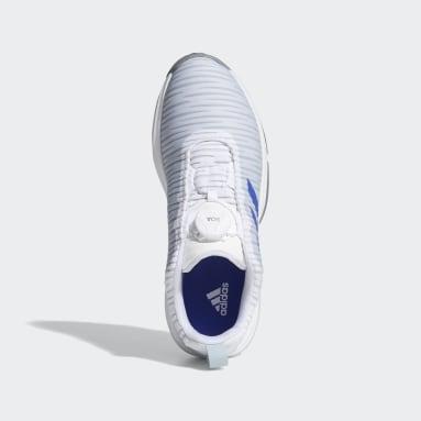 Children Golf White Junior's CodeChaos BOA Golf Shoes