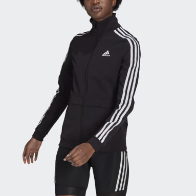 Women Cycling Black The Egle Trackstand Cycling Track Top