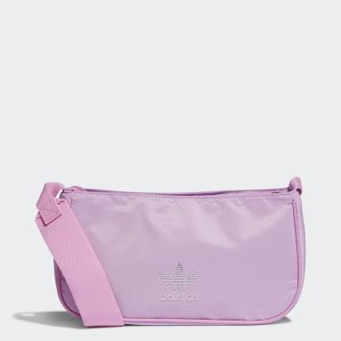 Originals Purple adidas 2000 Luxe Mini Airliner Bag