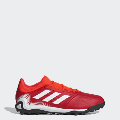 Soccer Red Copa Sense.3 Turf Shoes