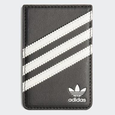 Originals Black Universal Phone Pocket