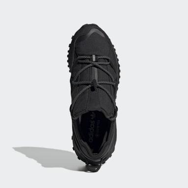 Men Originals Black ZX 2K Boost Utility GORE-TEX Shoes