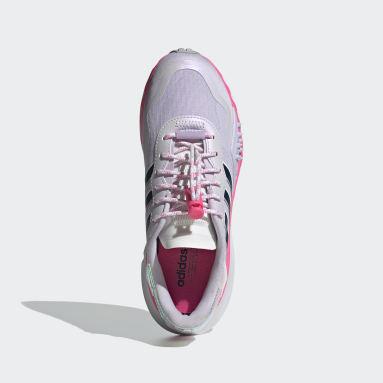 Tenis Choigo Violeta Mujer Originals
