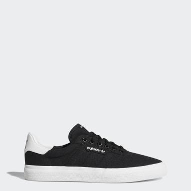 Originals Black 3MC Vulc Shoes