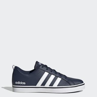 Men Sport Inspired Blue VS Pace Shoes