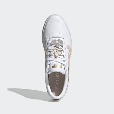 Frauen Originals Bryony Schuh Weiß