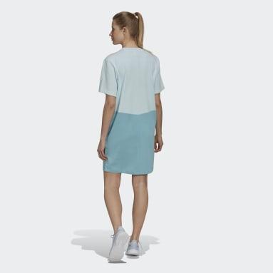 Vestido You for You Verde Mujer Essentials