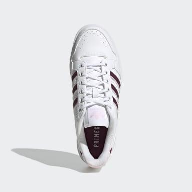 Zapatillas NY 90 Stripes Blanco Mujer Originals