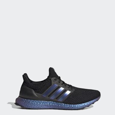 Running Black Ultraboost 5.0 DNA Shoes