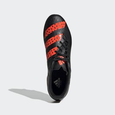Rugby Sort Malice SG støvler