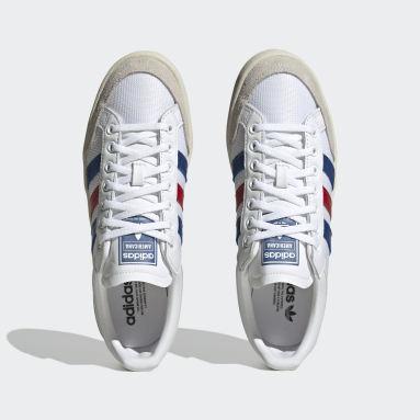 Chaussure basse Americana Blanc Originals