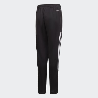 Youth Lifestyle Black Tiro 21 Track Pants