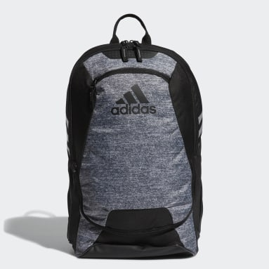 Soccer Grey Stadium Backpack