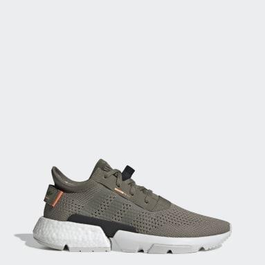 Originals Green POD-S3.1 Shoes