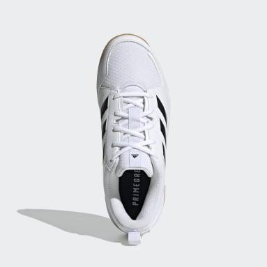 Gym & Training White Ligra 7 Indoor Shoes