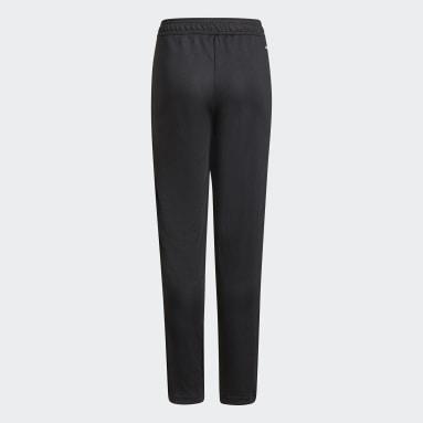 Pantalon de survêtement Tiro Reflective noir Adolescents Soccer