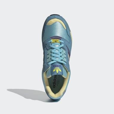 Men's Originals Blue ZX 8000 Shoes