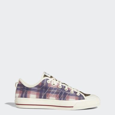 Chaussure Nizza RF Gris Originals