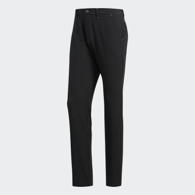 Pantalón Ultimate365 Tapered Negro Hombre Golf