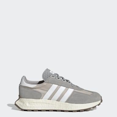 Originals Grey Retropy E5 Shoes