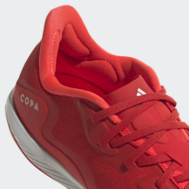 Futsal Röd Copa Sense.1 Indoor Sala Boots