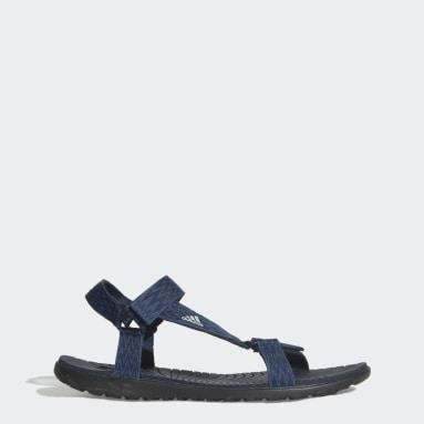 Men TERREX Blue Marengo II Sandals