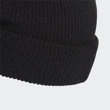 Bonnet en laine Performance Noir Fitness Et Training