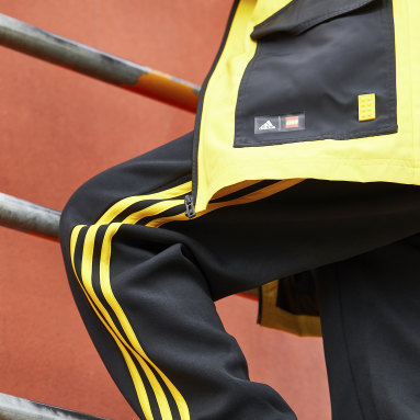 Children Training Black adidas x Classic LEGO® Pants