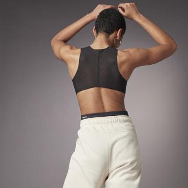 Body Hyperglam Preto Mulher Training