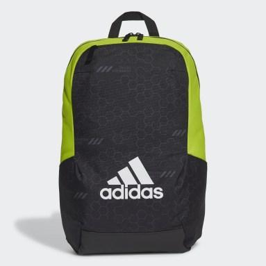 Boys Training Black Parkhood Backpack