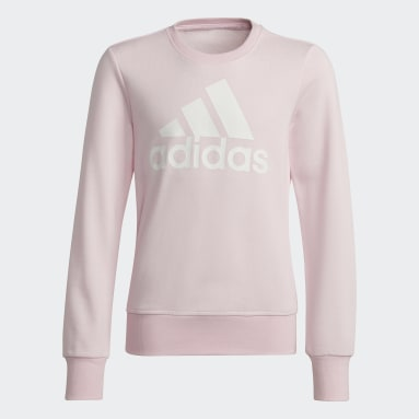 Girls Lifestyle Pink G BL SWT