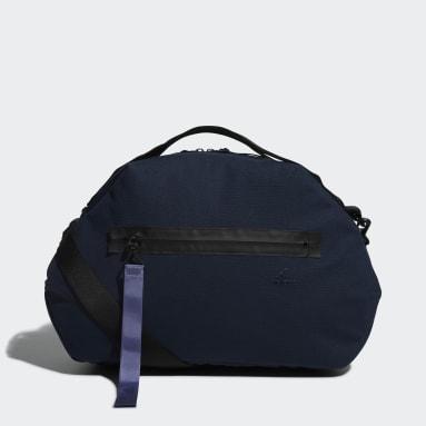 Frauen Studio Favorites Duffelbag Blau