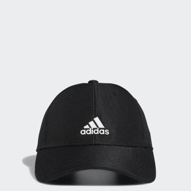 Children Training Black Decision Hat