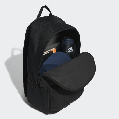 Lifestyle Black Classic Backpack