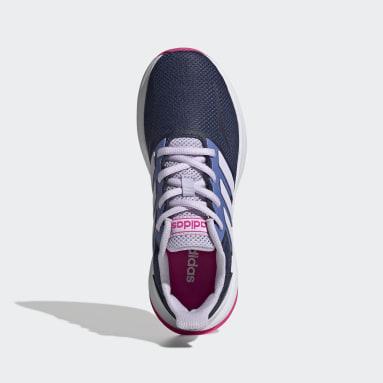 Scarpe Runfalcon Blu Ragazza Running