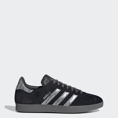 Originals Black Star Wars Mandalorian Gazelle Darksaber Shoes
