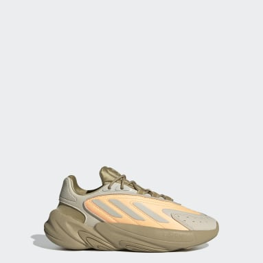 Youth Originals Beige Ozelia Shoes