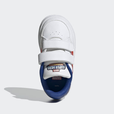 Scarpe Breaknet Bianco Bambini Sportswear