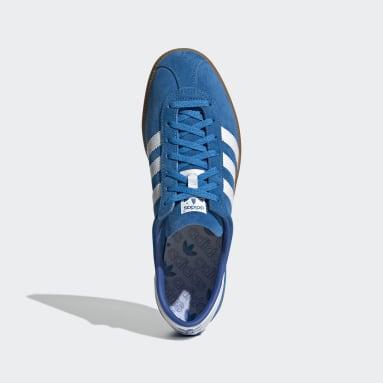 Zapatilla Bleu Azul Originals