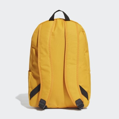 Lifestyle Gold Classic Badge of Sport Backpack