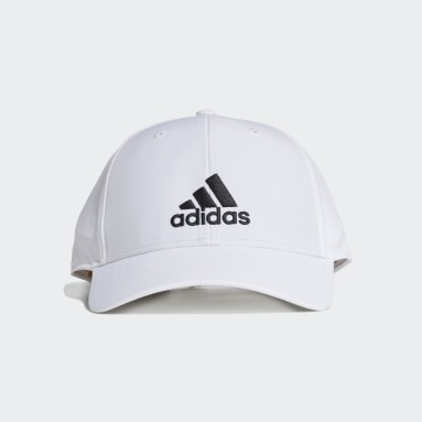 Volleyball White Lightweight Embroidered Baseball Cap