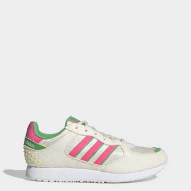 Women Originals Pink Special 21 Shoes