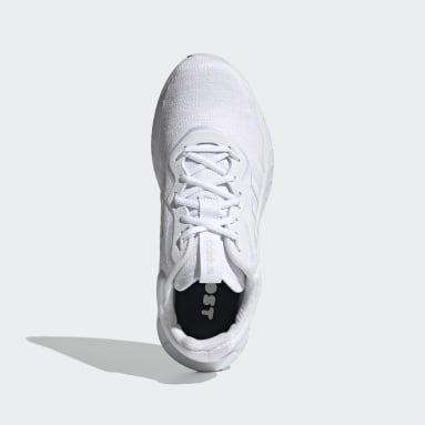 Chaussure Kaptir Super Blanc Marche