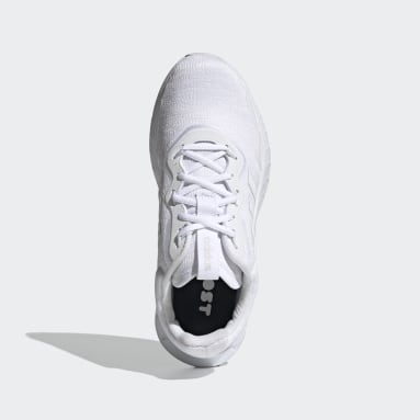 Løb Hvid Kaptir Super sko