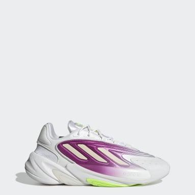 Women's Originals White Ozelia Shoes