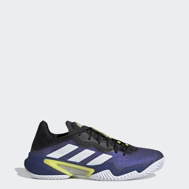 Barricade Shoes Niebieski